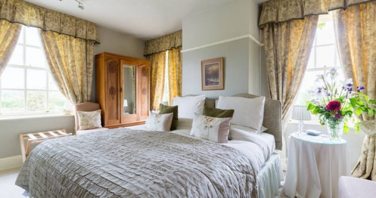 Welcome to Bowers Hill Farm – Bed and Breakfast